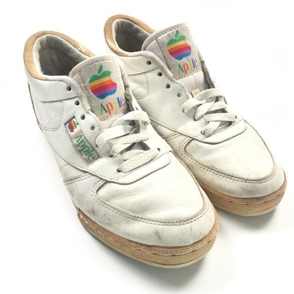 Apple Employee Sneakers Shoes Eu